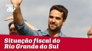 Gestões anteriores adotaram soluções que resolviam seus mandatos, diz governador eleito do RS
