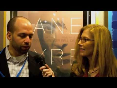 Oscars for Twitter Awards - Shorty Awards Producer Interview