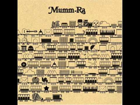 Mumm-ra - Now Or Never