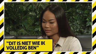 Heeft LENA SPIJT van EX ON THE BEACH? | FIRST LIVE