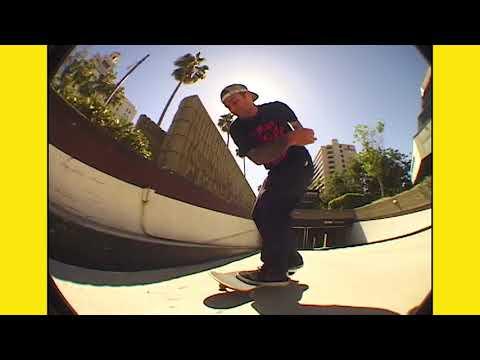 Bobby Worrest : Let's Skate Dude (LSD)