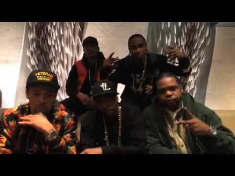 Bone Thugs & Harmony en Guadalajara