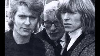MUSIC OF THE SIXTIES   DAVID BOWIE (THE MANISH BOYS 1965)     I Pity The Fool / Take My Tip