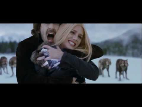 The Twilight Saga: Breaking Dawn - Part 2 - Theatrical Trailer video