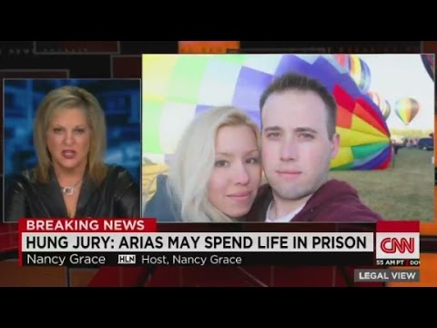 Hung jury: Jodi Arias may spend life in prison