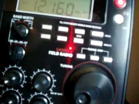 Shortwave Radio Featureing the Grundig and Radio Shack DX-392 and Tuching on Amateur Radio