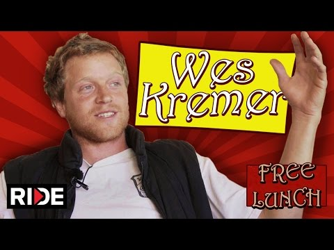 Wes Kremer Free Lunch - Part 1 of 2