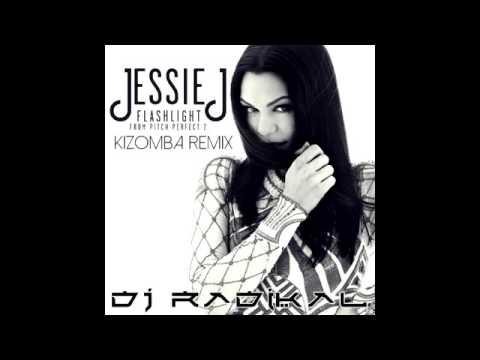 Jessie J - Flashlight - Kizomba Remix - Dj Radikal