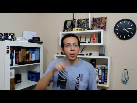Modem + roteador wireless da NET - Vlog Rodrigo Cardoso - Vlog Rodrigo Cardoso
