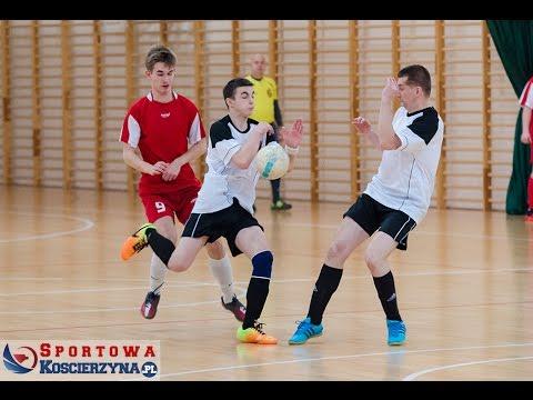 3 liga PHLPN 2014/2015: Podleś Team - Wencik Team