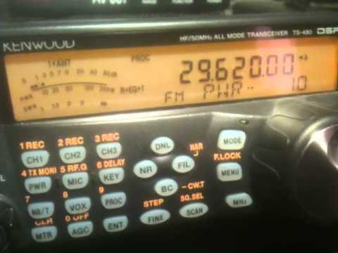 New York Repeater 10m FM 29.6200 .MOV