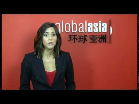 Informativos Global Asia TV 05/10/2011