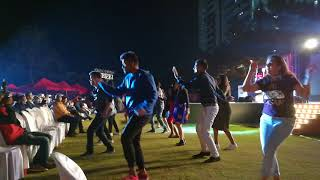 Ocwen Annual Day Bangalore - Flashmob Performance