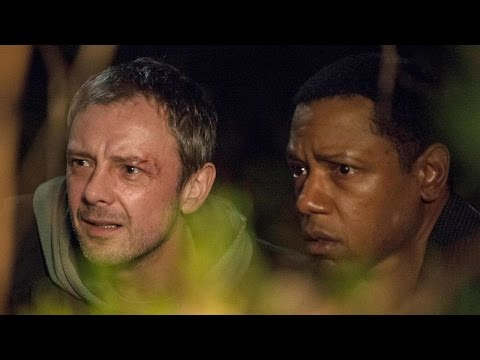 INTRUDERS Ep 4 Trailer with Doctor Who's JOHN SIMM - SAT SEPT 13 at 10/9c on BBC AMERICA