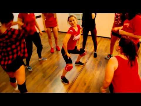 Twerk-спецкурс №1 | Inside Dance Studio | Смоленск