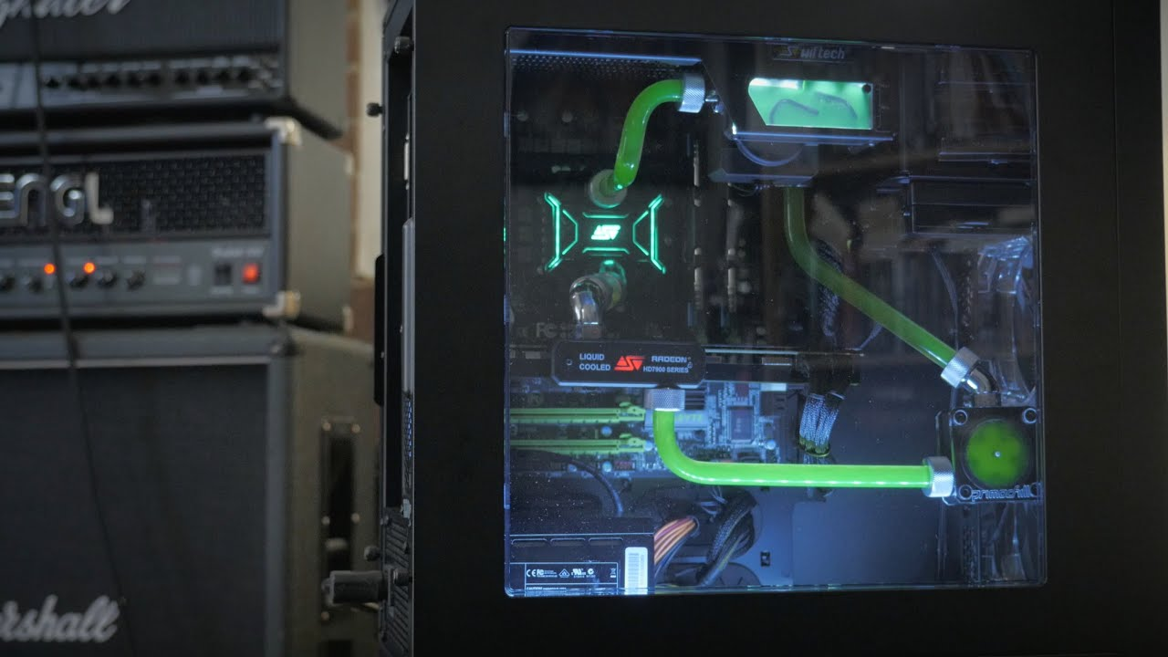 Best Cpu For  Build