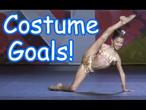CarmoDance - Best Dance Costumes of 2016!!!!