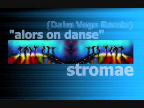 Stromae - Alors On Danse ( Daim Vega Summer Remix 2010 ) + Nederlandse Lyrics Vertaling