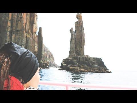 Weltreise Tag 637 • Bruny Island Cruise Tour • Tasmanien • Vlog #099