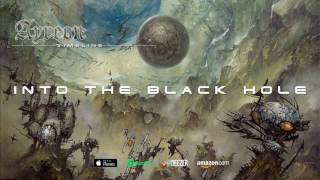 Watch Ayreon Into The Black Hole video