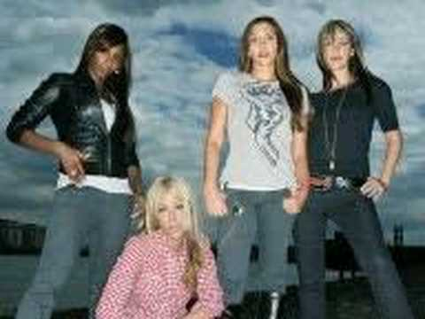 All Saints - Too Nasty