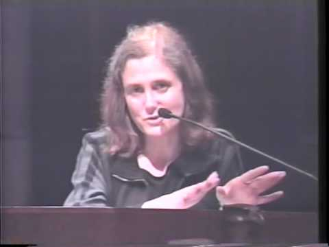 Amy Goodman of Democracy Now Speaks in Grand Rapids