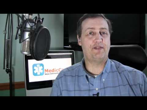 EMS Review on Antidepressant Overdose and Episode 237