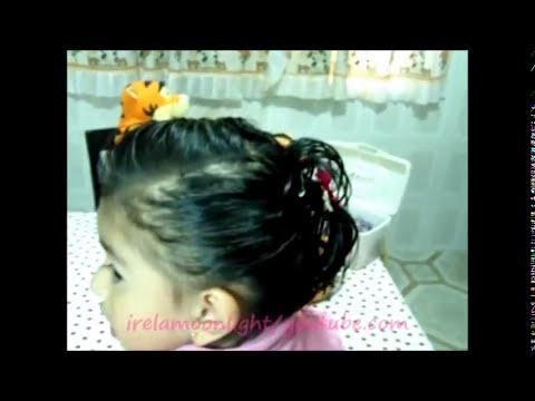 peinado moderno para bebe /* modern hairstyle Baby