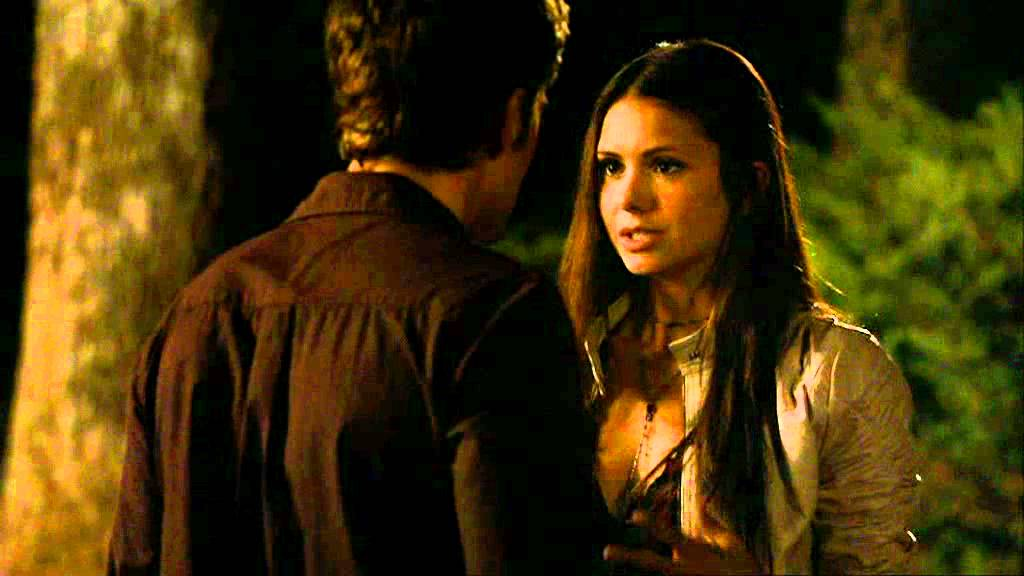 Watch The Vampire Diaries - Season 2 On Yesmovies