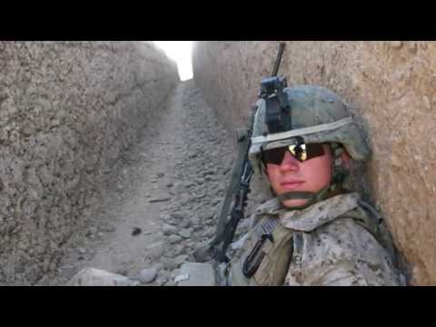 Kyle Carpenter's Fisher House Story