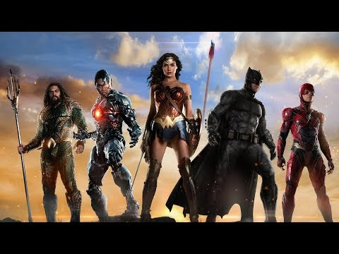 Justice League (film) - DC Movies Wiki