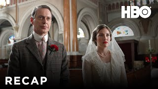Boardwalk Empire - Season 2: Recap - Official HBO UK