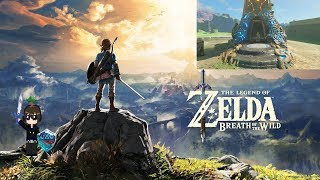 GETTING STRONGER FOR THE ULTIMATE TEST!!!! The Legend of Zelda Breath of the Wild pt 24