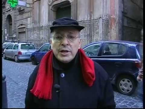 Canale 8: viaggio nel centro storico di Napoli con il Comitato Civico di S.Maria di Portosalvo - parte II