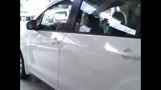Suzuki Ertiga GL Automatic 2014 Review