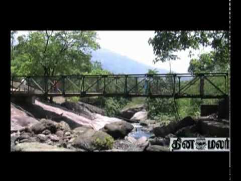 Tourist spot in and around Kovai