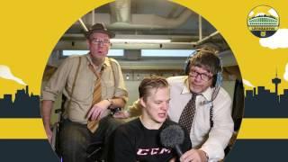 Lätkäehtoo: Ilves - KalPa 2.2.2017 (Mauno Ahonen & Jukka Emil Vanaja)