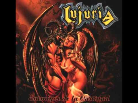 Lujuria - No Soy Carne De Cañón