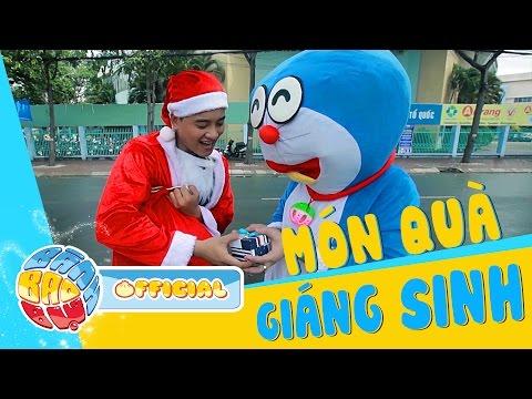 Bánh Bao Bự - Tập 1 - Món Quà Giáng Sinh 2018