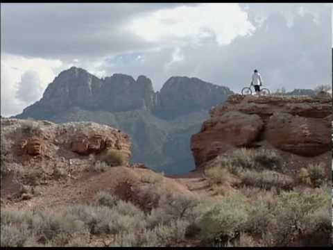 Gooseberry Mountain Biking | St.George Utah