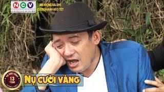 Cười đau bụng bầu khi xem Hài Tết Chiến Thắng, Quang Tèo, Vượng Râu hay nhất này