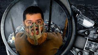 O que sobraria se a humanidade fosse extinta? | Nerdologia