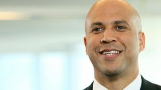 Cory Booker: So What If I