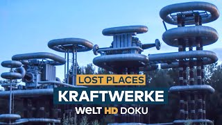 LOST PLACES - Unter Hochspannung | HD Doku