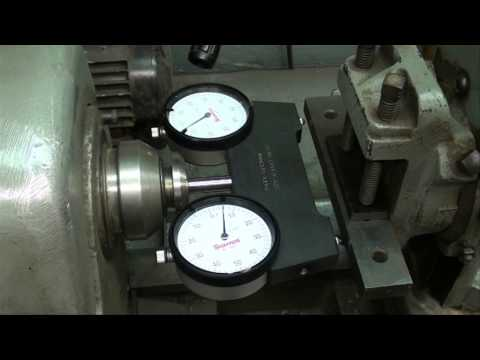 MACHINE SHOP TIPS #69 Atlas Milling Attachment Part 2 of 3 tubalcain