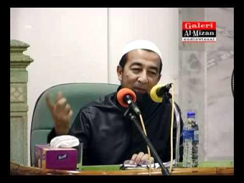(PANAS) Guru Wahabi Arab Saudi Sekolah Pondok Tegur Ustaz Azhar / Pie Anak Mami - Ustaz Azhar Idrus