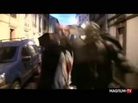 Chienlari  MDG & Les Crunkettes Soundtrack Film MDG