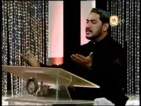 Aaya Na Hoga Is Tarha-  Zulfiqar Ali video