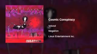 Watch Voivod Cosmic Conspiracy video