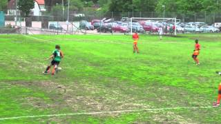 Highlights Swedish Cup Sunnersta AIF - AFC United